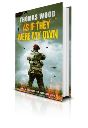 As If They Were My Own by Thomas Wood